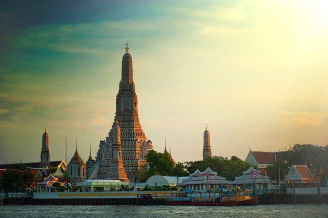 Top 10 Destinations-Thailand