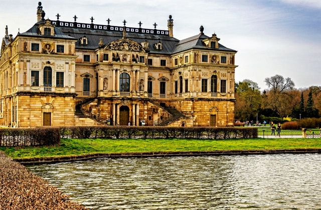Top 10 Destinations-Germany