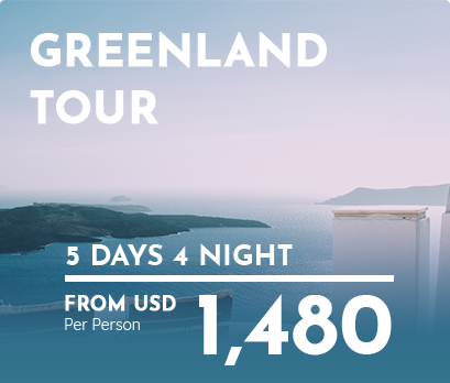 Greenland Tour Package